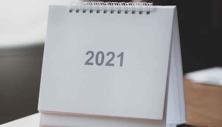 Fechas importantes 2021